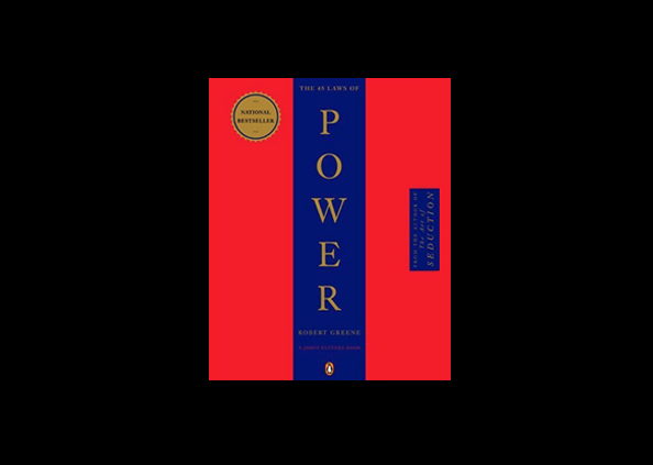 48 Laws of Power Review, List, and Notes