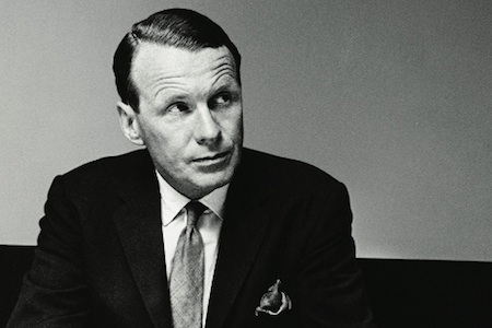 Everything I've Learned from David Ogilvy